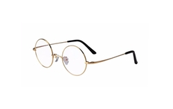 Agstum - Round Prescription Eyeglasses