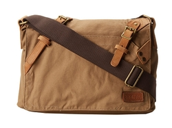 Bed Stu  - Declan Messenger Bag