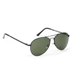 Aeropostale - Solid Aviator Sunglasses