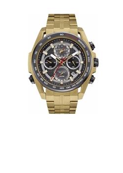 Bulova - Chronograph Precisionist Bracelet Watch