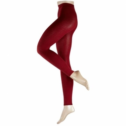 Falke  - Rib Leggings