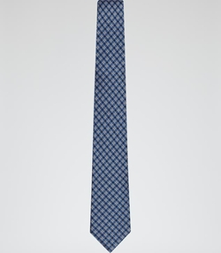 Grousner - Circle Print Tie