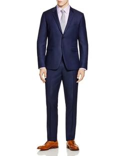 Paul Smith - Nailshead Slim Fit Suit