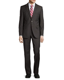 Hugo Boss  - James/Sharp Modern-Fit Two-Piece Suit