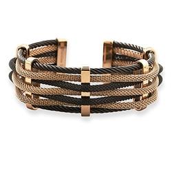 Mma001 - Mesh Cuff Bracelet