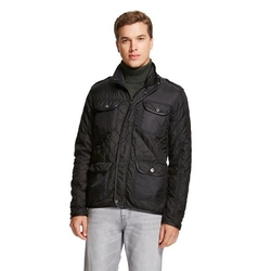 Urban Republic  - Quilted Field Jacket