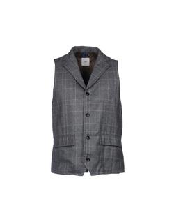 TS(S)  - Check Vest