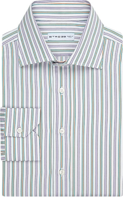 Etro - Candy Stripe Shirt
