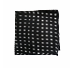 The Tie Bar - Pindot Pocket Square