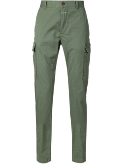 Closed - Slim Fit Cargo Trousers