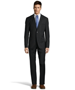 Hugo Boss - Two Button Johnstons1/Lenon Suit