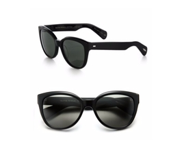 Oliver Peoples - Abrie Upswept Sunglasses