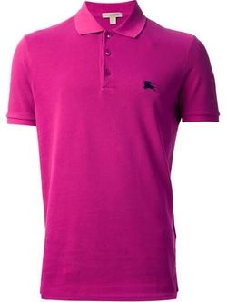Burberry Brit - Classic Polo Shirt