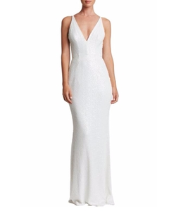 Dress The Population - Harper Mermaid Gown