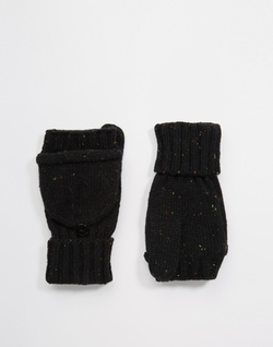 Asos - Neppy Fingerless Converter Gloves