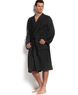 Polo Ralph Lauren - Kimono Velour Robe