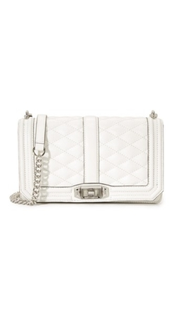 Rebecca Minkoff - Love Cross Body Bag