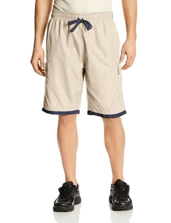 U.S. Polo Assn.  -  Side-Stripe Cargo Shor