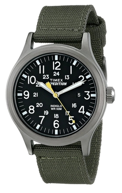 Timex - Expedition Scout Watch
