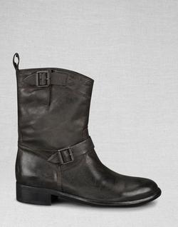 Belstaff - Bedford Short Boots