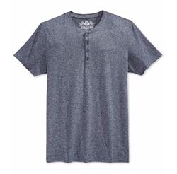 American Rag - Henley T-Shirt