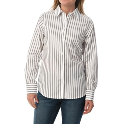 Pendleton - City Stripe Cotton Shirt