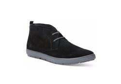 Calvin Klein - Nowles Suede Chukka Boots