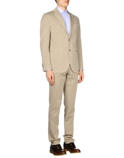 L.B.M. 1911  - Two Piece Suit