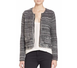 Joie - Porsha Wool Jacket