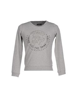 Diesel - Printed Sweatshirt