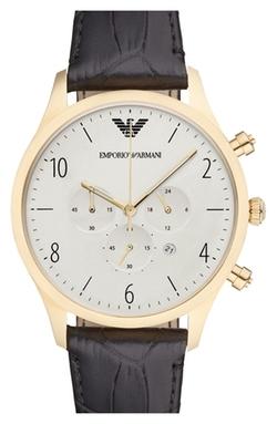Emporio Armani - Chronograph Watch