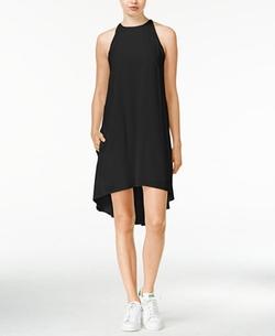 Rachel Rachel Roy - High-Low Trapeze Dress