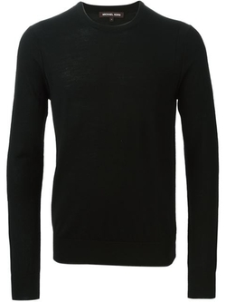 Michael Kors - Crew Neck Sweater