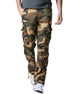 Match - Cargo Pants