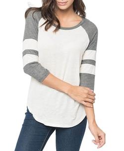 Lollilook  - Round Neck T-Shirt