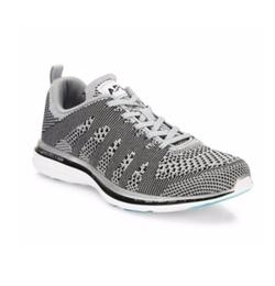 Athletic Propulsion Labs - TechLoom Pro Metallic Mesh Sneakers