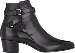 Saint Laurent - Blake Jodhpur Boots