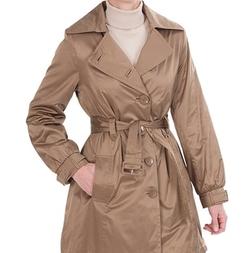 Kristen Blake  - Trench Coat