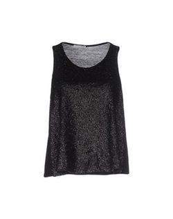 Hope Collection - Sequin Tank Top
