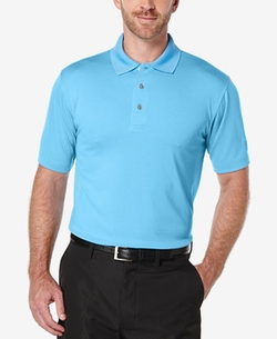 PGA Tour - Airflux Mesh Golf Polo Shirt