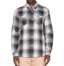 Stussy - Big Mac Plaid Button Down Shirt