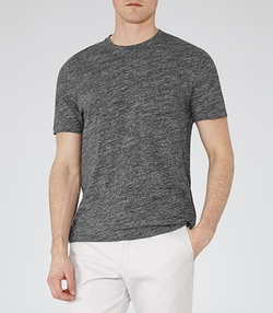 Reiss - Pocket Detail T-Shirt