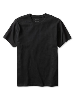 Banana Republic - Pima Cotton Basic Tee
