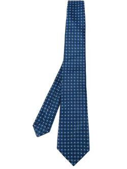 Kiton - Micro Print Tie