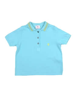 Mauro Grifoni Kids  - Polo Shirt