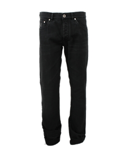 Brunello Cucinelli  - Five Pocket Denim Pants