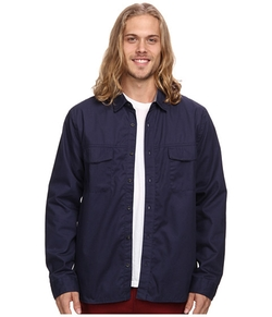 Alternative - Herringbone Shirt Jacket