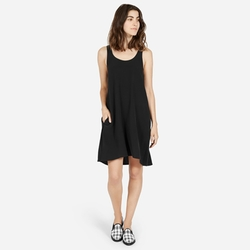 Everlane - The Silk Tank Dress