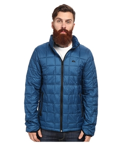 Quiksilver  - Carry On Insulator Jacket