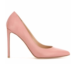 Francesco Russo - Patent Leather Pumps